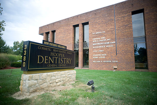 Our Dental Office